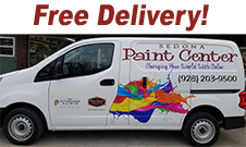 Sedona-paint-free-delivery